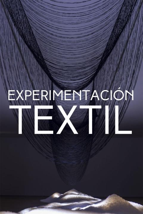 EXPERIMENTACIÓN TEXTIL