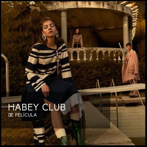 HABEY CLUB