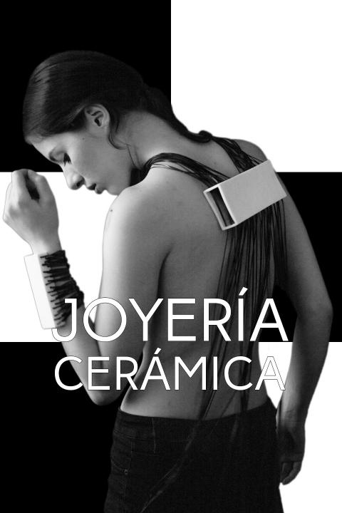 JOYERÍA CERÁMICA