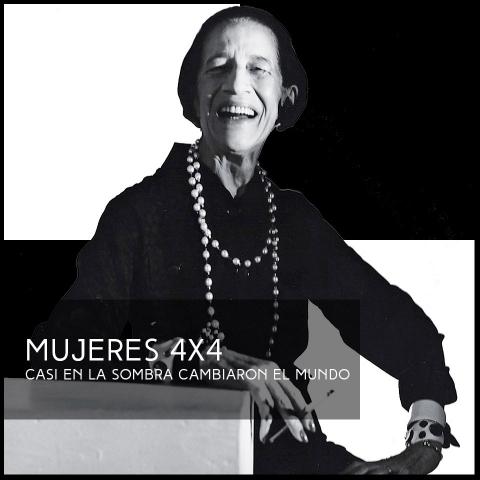 Mujeres 4×4