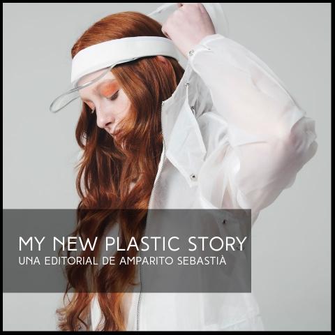 my new plastic story