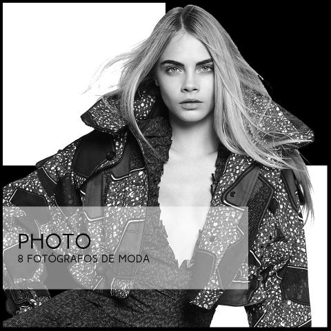 PHOTO 8 fotógrafos de moda