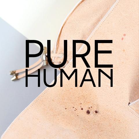 PURE HUMAN