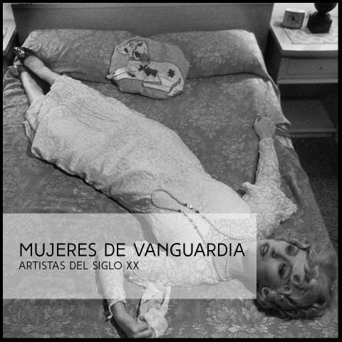 MUJERES DE VANGUARDIA