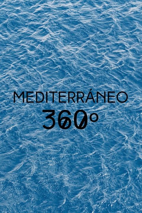 MEDITERRÁNEO 360º