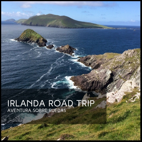 Irlanda Road Trip