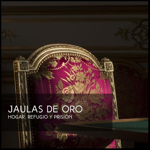 JAULAS DE ORO