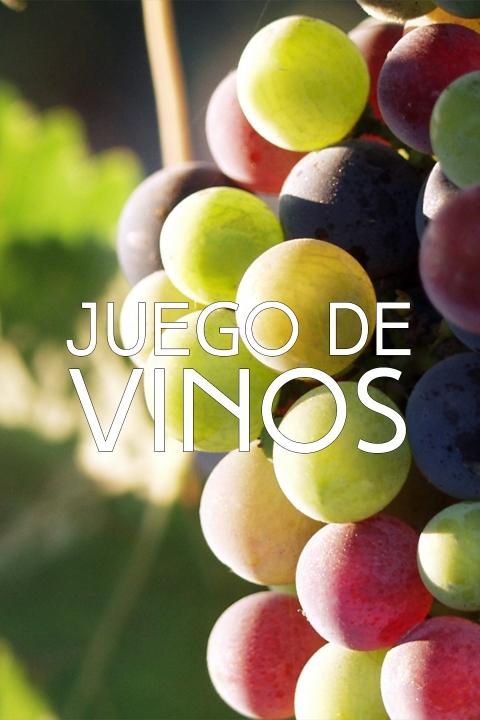 Juego de Vinos
