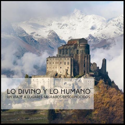 DE LO DIVINO Y LO HUMANO