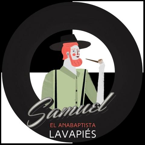 Samuel el Anabaptista #19