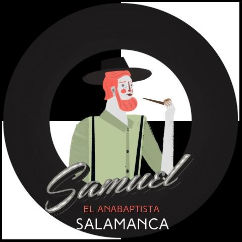 Samuel el Anabaptista #25
