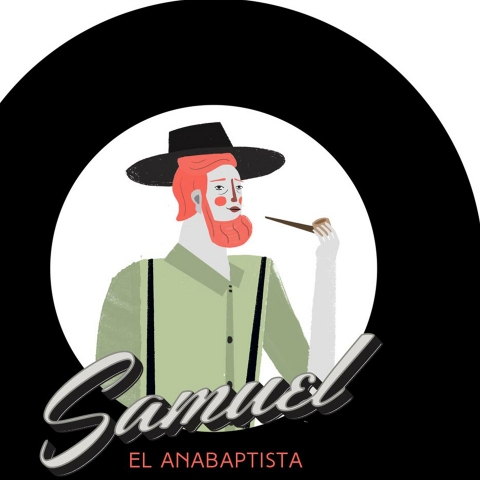 Samuel el anabaptista #14
