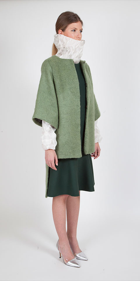 ssstendhal moda 8 abrigos molones amaia artieda