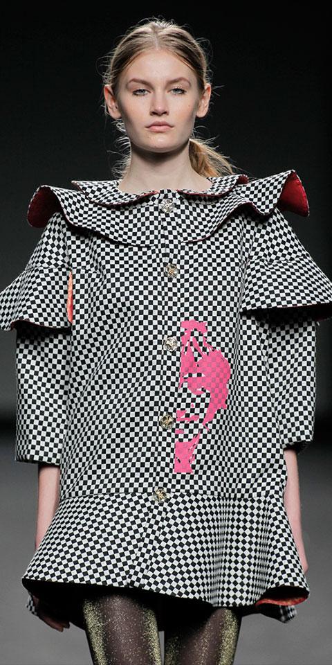 ssstendhal moda 8 abrigos molones rocio laseca