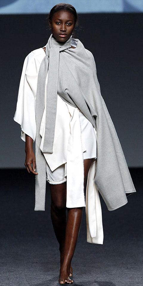 ssstendhal moda 8 abrigos molones three ones