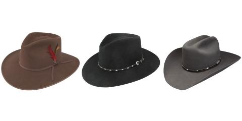 ssstendhal moda 8 cachivaches para cabeza stetson