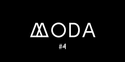 MODA #4