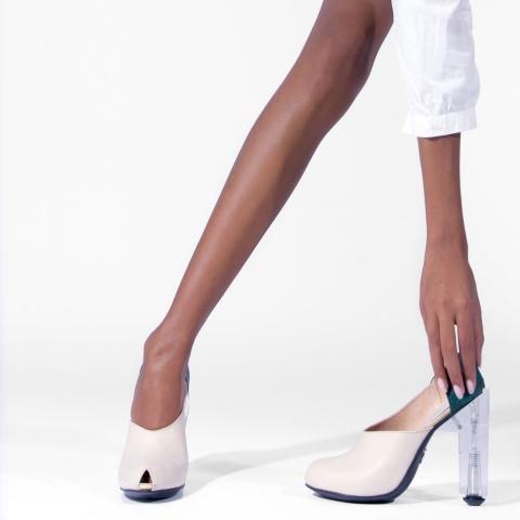 ssstendhal moda calzado del futuro silvia fado campaña cuadrada