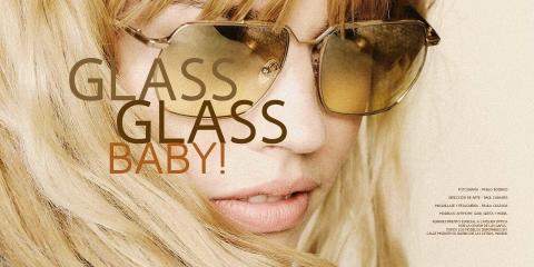 ssstendhal moda editorial glass glass baby 01