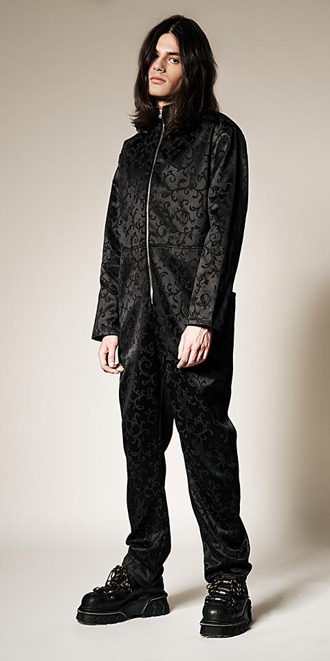 ssstendhal moda hei black 05