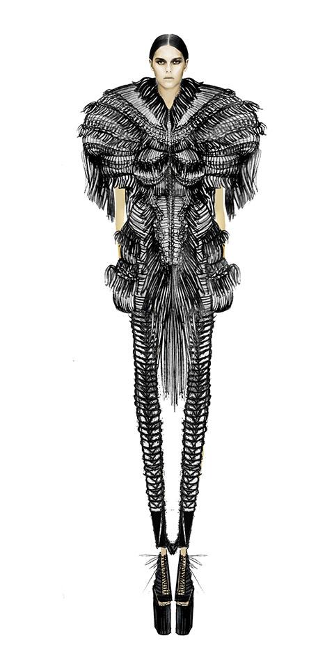 ssstendhal moda jessica conzen bocetos 07