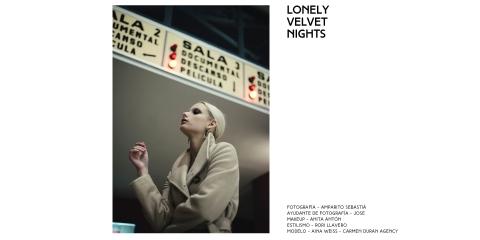 ssstendhal moda lonely velvet nights 01