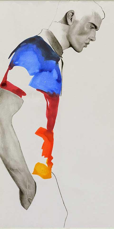 ssstendhal moda moda ilustrada richard kilroy 05