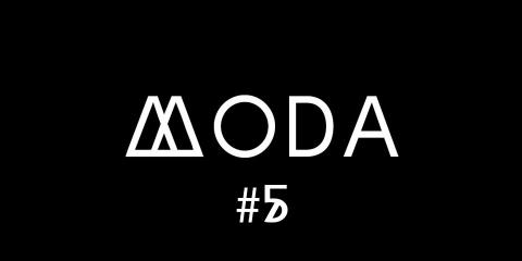 MODA#5