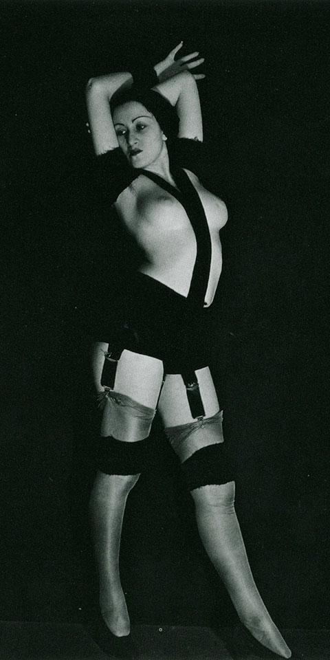 ssstendhal moda photo man ray