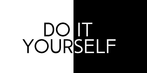 Do it yourself #5
