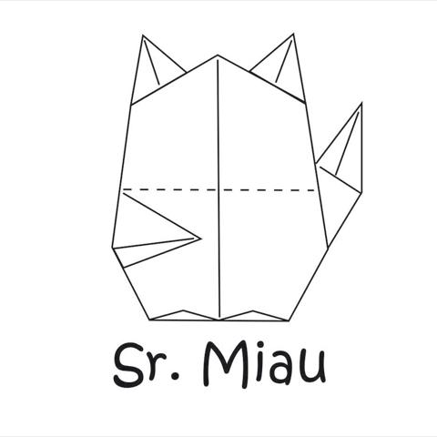 Sr. Miau