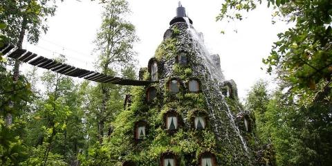 ssstendhal ocio hotel paraiso montaña magica