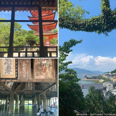ssstendhal ocio impresiones japonesas miyajima