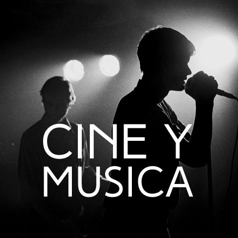 El baile íntimo entre la música y el cine