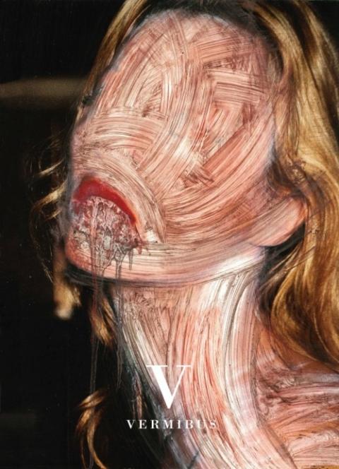 ssstendhal arte vermibus desdibujando la belleza anorexic 2012 serie kate moss