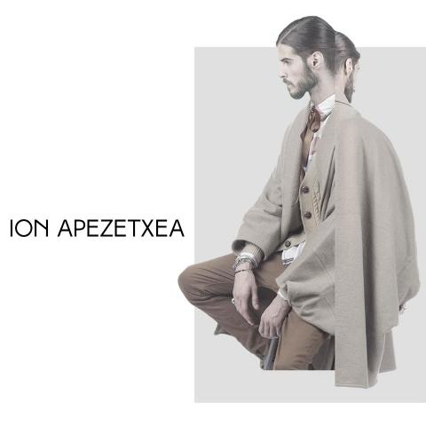 Ion Apezetxea
