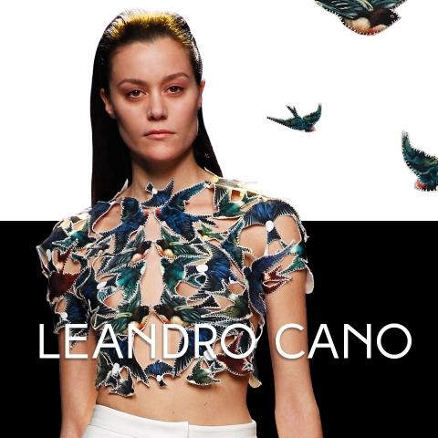 Leandro Cano