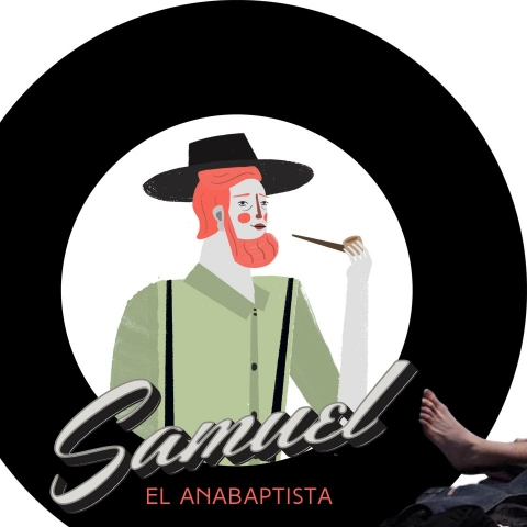 Samuel el anabaptista #2