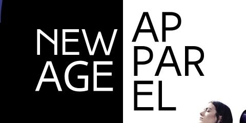 New Age Apparel numero 3