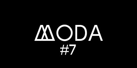 MODA#7