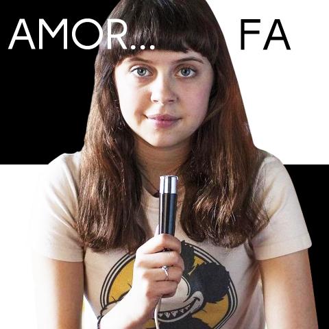 AMOR…FA