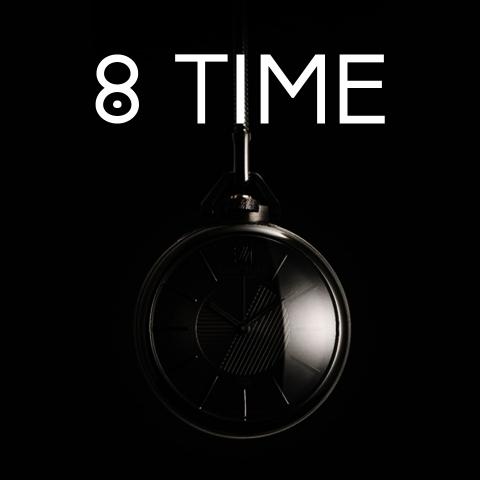 8 TIMES