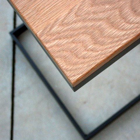 ssstendhal arte de madera y hierro metal 10