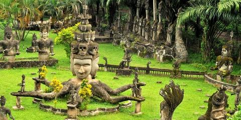 05 ssstendhal arte asia parques de esculturas buddha park laos
