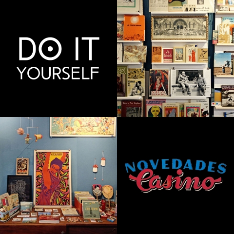 Do it yourself #14