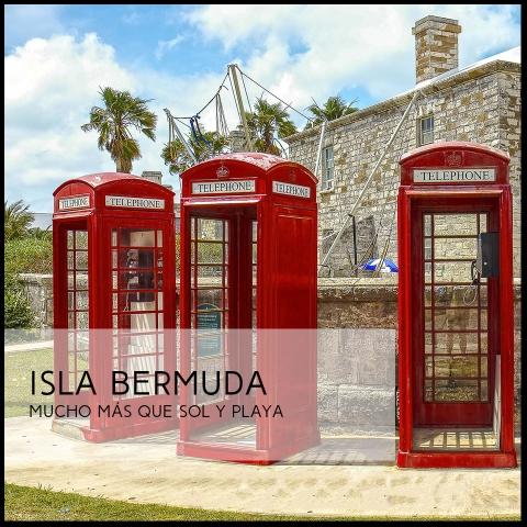 ISLA BERMUDA
