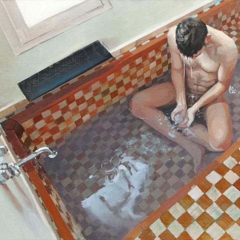 03 ssstendhal arte jean carlos puerto hombre en bañera