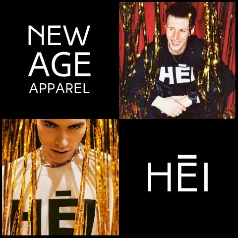 New Age Apparel 20