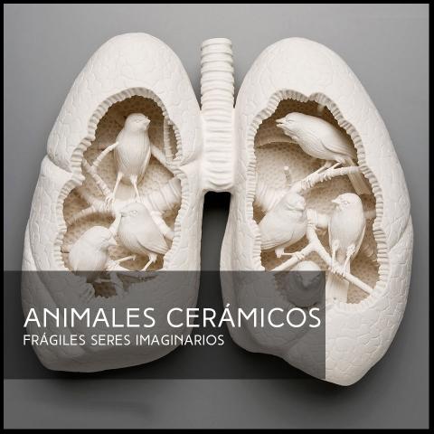 ANIMALES CERÁMICOS