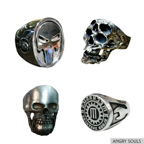 ssstendhal moda sellos angry souls